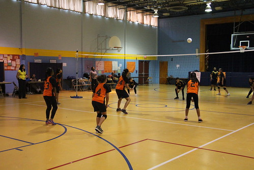 TEECS GIRLS VOLLEYBALL TEAM
