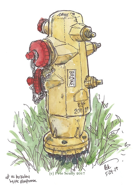 berkeley yellow hydrant may 2017 sm