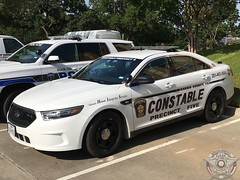 Harris County Constable