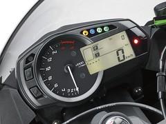 Kawasaki ZX-6 R 636 2013 - 9