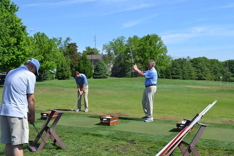 36th Annual Golf Classic 2017