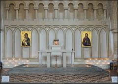St James Priory Bristol
