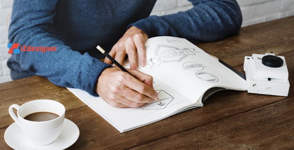 thiết kế Logo - 6 kỹ thuật giúp bạn thiết kế Logo đẹp hơn