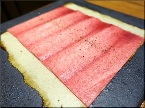 Photo:2017-05-23_T@ka.の食べ飲み歩きメモ(ブログ版)_けんしろうの姉妹店で肉を堪能!チャンス?【恵比寿】うしみつ_05 By:logtaka