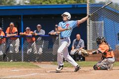 Baseball 2016-17