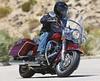 Harley-Davidson 1450 ROAD KING FLHR 2005 - 12