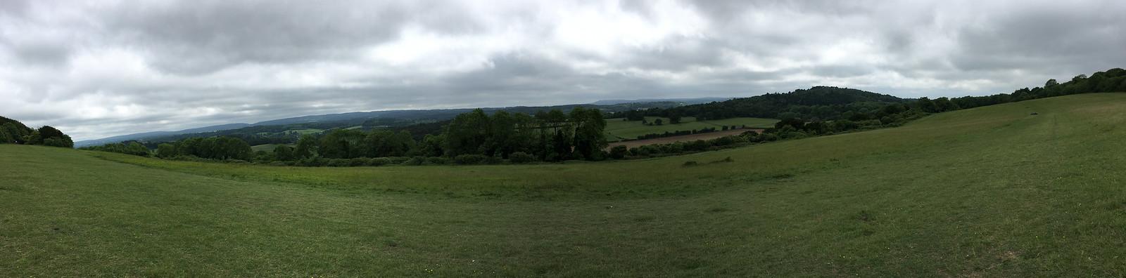 Tillingbourne Valley