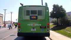 418 XN40 eXplore