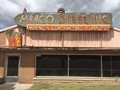 Amco Steel Inc.