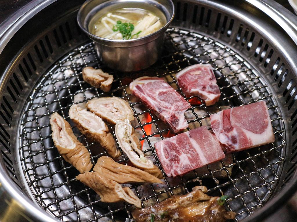 赤坂亭日式燒肉 (28)