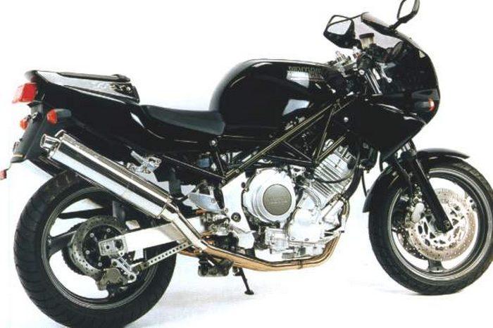 Yamaha 850 TRX 1999 - 6