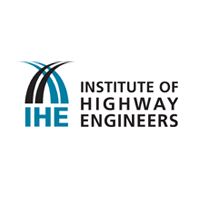 Institute of Highway Engineers (IHE) Logo