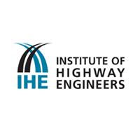 Institute of Highway Engineers (IHE) Logo