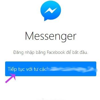 Hướng dẫn sử dụng Chatible để chat với người lạ trên Facebook - Chat với người lạ trên Messenger