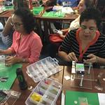 Miniscopio-talleres Puntarenas junio 2017