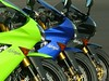 Kawasaki ZX-10R 1000 2005 - 4