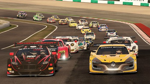 Multi-Class Action - Project CARS 2