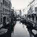 23/52 Venice in b&w