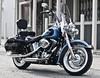 Harley-Davidson 1690 SOFTAIL HERITAGE CLASSIC FLSTC 2013 - 21