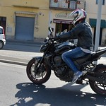 IX MotoRaduno - Domenica #134