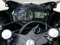 Yamaha 300 YZF-R3 2015 - 11