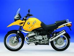 BMW R 1150 GS 1999 - 14