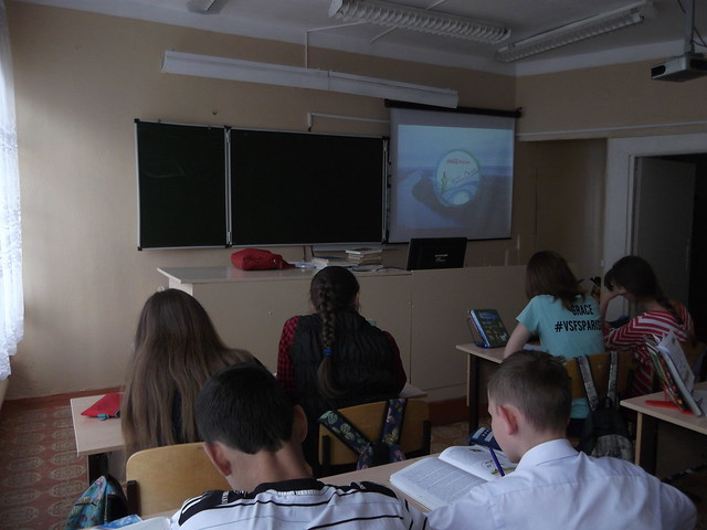 МОУ СОШ х.Клетский, х. Клетский, Fujifilm FinePix T300