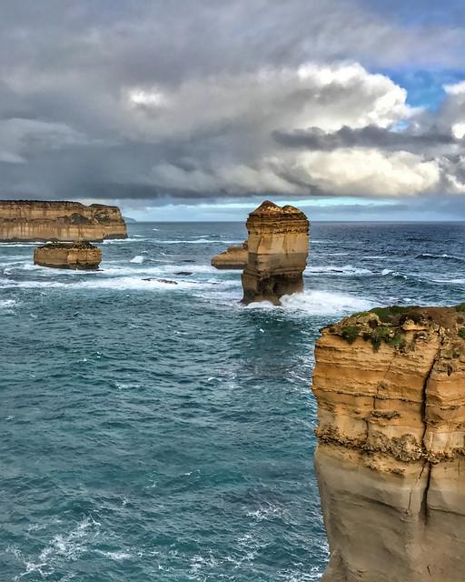 12 Apostles - Great Ocean Road - 12 Apostoles