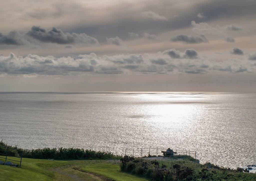 Océano Atlántico. #díamundialdelosocéanos #oceanworldday #Coruña #sanpedro #photography #igerscoruña #olympus