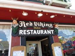 Red Viking Restaurant