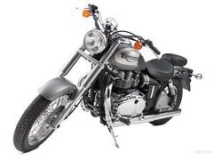 Triumph 800 BONNEVILLE AMERICA 2001 - 20