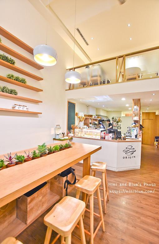 台中甜點小原咖啡菜單menu價位精誠路07