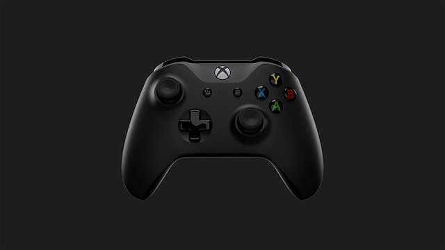 Xbox-One-X_Controller_Front-Dark-Gray