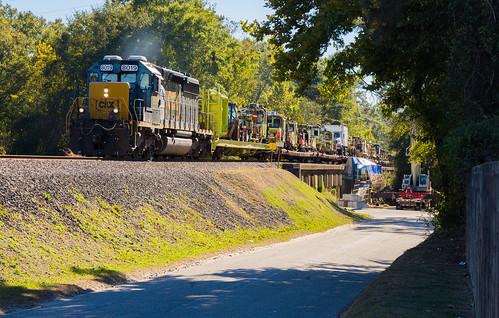 Hometown Rails