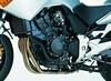 Honda CBF 600 S 2007 - 12