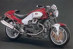 Moto-Guzzi 1000 V10 CENTAURO 1999 - 3