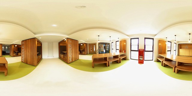 Cairncross House Common Room