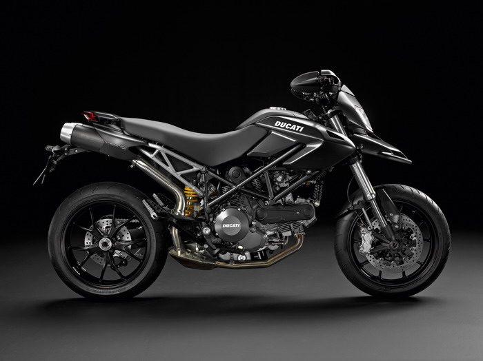 Ducati HM 796 Hypermotard 2010 - 34