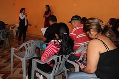 Alcaldía de Chone realizó capacitación a productores turísticos