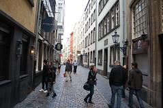 2012 Kulturreise Köln
