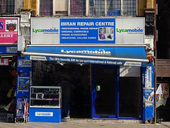 Picture of Imran Repair Centre/By The Grace Salon, 6 Station Road