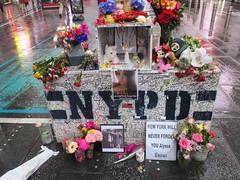 Alyssa Elsman RIP Memorial - Times Square 2017 NYC 6367