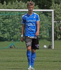 HBK U19 - Lunds BK U19