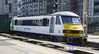 90004 on the rear of 1P18 Liverpool Street to Norwich