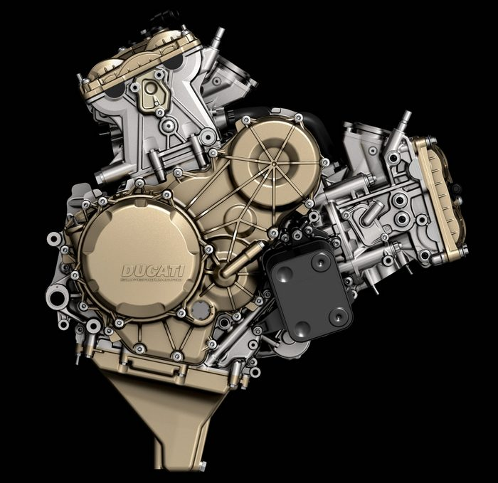 Ducati 1299 Panigale 2017 - 6
