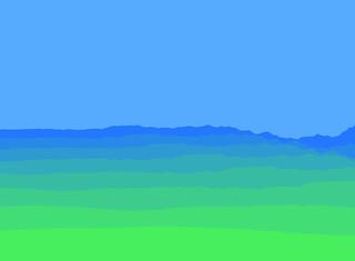 threejs  shader  fragment  landscape  generative  procedural  Mexico  US  39.169762  -91.88295