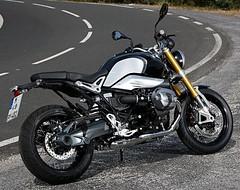 BMW R 1200 Nine-T 2016 - 23