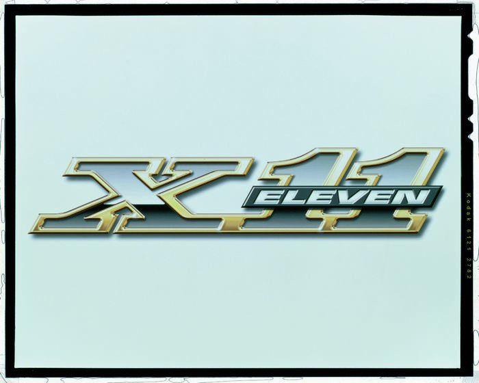 Honda X-11 CB 1100 SF X-Eleven 2001 - 51