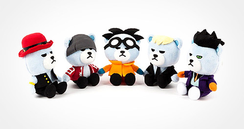 G-Dragon MOTTE Merchandise (28)
