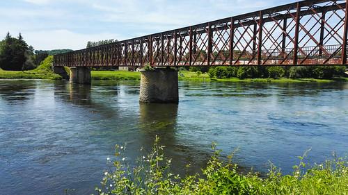 Pont du Garrit